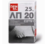 Лепило за плочи външна употреба LP20 C2TS1
