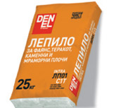 Лепило за плочки вътрешна употреба ЛП01 C1