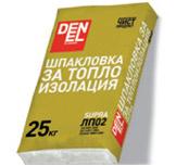 Лепило и шпакловка за топлоизолация ЛП02
