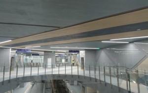 Новият лъч на метрото в София